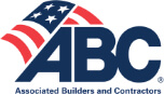 ABC Associated Builders and Contractors Logo