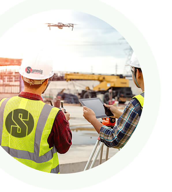 Investment in Drone Technology at Sunesis Environmental