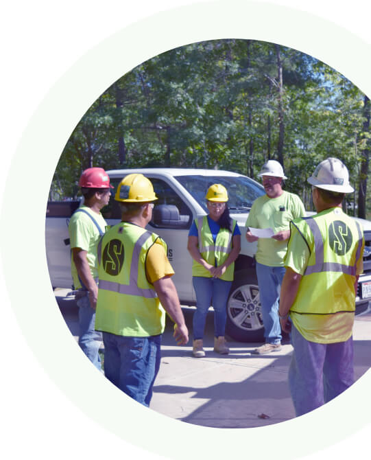 Safety is Important at Sunesis Environmental
